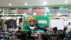 Ranu Muda : Cintai Media Islam, Baca dan Bagikan Beritanya