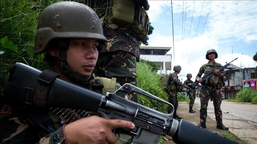 Konflik Marawi: Pertempuran Hari ke-71 Abdullah Maute Dikabarkan Terbunuh