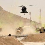 Konvoi Pasukan NATO Dihantam Serangan Bom Istisyhad Taliban