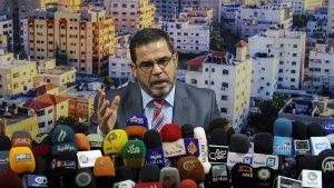 Hamas Ajak Fatah Bangun Kekuatan Baru Lawan Penjajahan Isreal