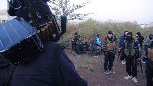 HNC Kecam Kesepakatan Gencatan Senjata dengan Rezim Assad di Homs