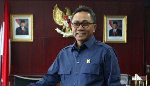 Ketua MPR : Idul Fitri Momen Menjahit Kembali Persatuan