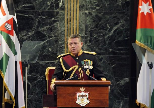 Raja Yordania Abdullah II Besok Kunjungi Ramallah, Palestina