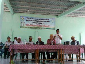 Angkatan Muda Muhammadiyah Dompu Gelar Khitanan Masal