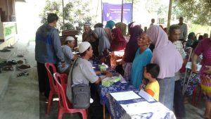 Giatkan Aksi Sosial, Ansharusy Syariah : Kami Ingin Menjadi Pelayan Umat