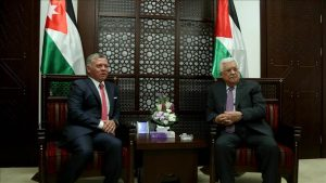 Inilah Laporan Hasil Kunjungan Raja Yordania ke Palestina Terkait Masjid Al Aqsha