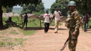 PBB: Muslim Afrika Tengah Terancam Genosida