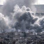 Kuasai 45 Persen Kota, Koalisi AS Terus Bombardir Raqqa, 29 Warga Sipil Tewas