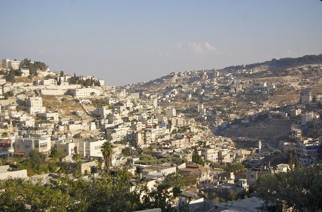 Pemukiman Ilegal Yahudi Israel Usir Warga Muslim Yerusalem Secara Sistematis