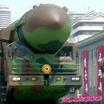 Rudal Nuklir Korea Utara Mampu Jangkau Los Angeles, Ini Tanggapan AS