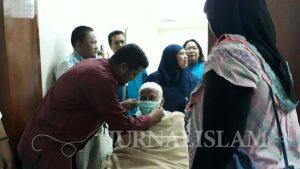HUT RI, Ustadz Abu Dapat Remisi Tiga Bulan