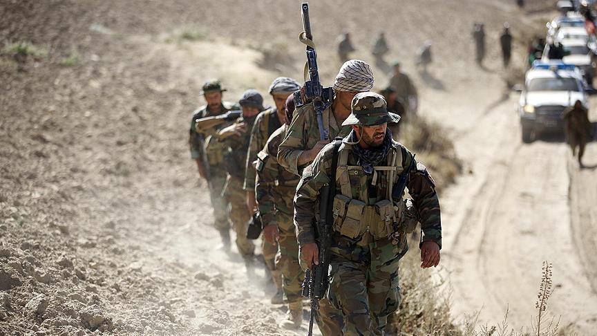 Separuh dari $ 76 Miliar Bantuan Militer AS di Afghanistan telah Dijarah