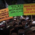 Ramai Tolak Perppu 2/2017, Bukti Rakyat Masih Sadar