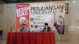 Jelang 17 Agustus, JIB Ingatkan Peran Umat Islam dalam Memerdekakan Indonesia