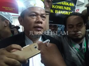 Kasus Alfian Tanjung, Al Khaththath Ingatkan Presiden Jokowi Jangan Lakukan Kriminalisasi