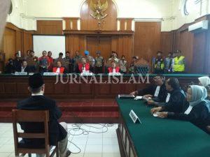 Diborgol, Perlakuan Terhadap Alfian Tanjung Dinilai Diskriminasi Terhadap Tokoh Islam
