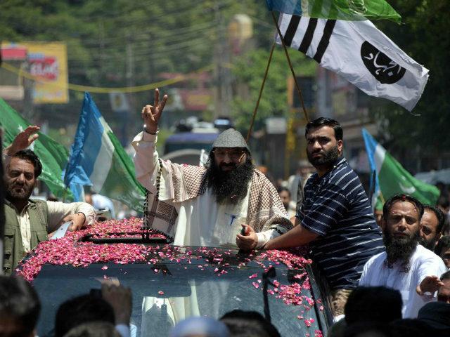 Agresor AS Tambahkan Hizbul Mujahidin Pakistan ke Dalam Daftar Teroris