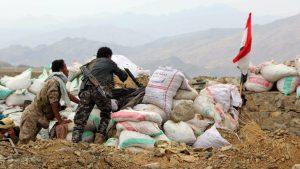 12.000 Pasukan di Pantai Barat Yaman Rebut Kembali Taiz dan Hudaydah dari Syiah Houthi