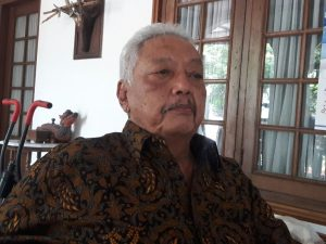 Zikir 72 Tahun Kemerdekaan Tak Diizinkan, Tokoh Solo : Jangan Ada Diskriminasi Terhadap Umat Islam