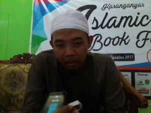 Ustaz Burhan Sodiq Ajak Pemuda Merawat Nikmat Kemerdekaan, Ini Caranya