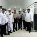 Kepastian Hukum Belum Jelas, LUIS Sambangi Polres Klaten Kawal Kasus Kematian Siyono