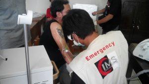 Mobil Hijrah Program Hapus Tato Gratis Sambangi Yogyakarta, Peserta Membludak