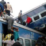 23 Penumpang Tewas dan 75 Terluka, India Selidiki Suara Bom dalam Kecelakaan Kereta