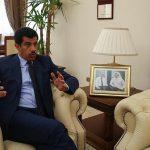 Qatar: Setelah Sukses Dukung Kudeta Mesir, Kini UEA Pulihkan Kediktatoran Arab