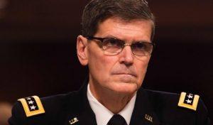 Ketua Komando Pusat AS Mendadak Kunjungi Bekas Markas Taliban Pakistan