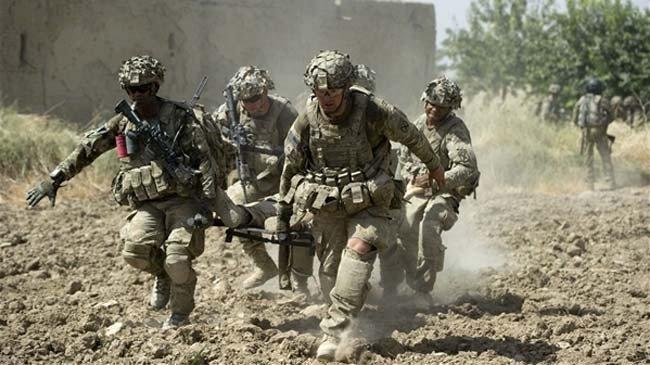 Taliban: Serangan Penyusup Tewaskan dan Lukai 4 Pasukan Penyerbu Amerika