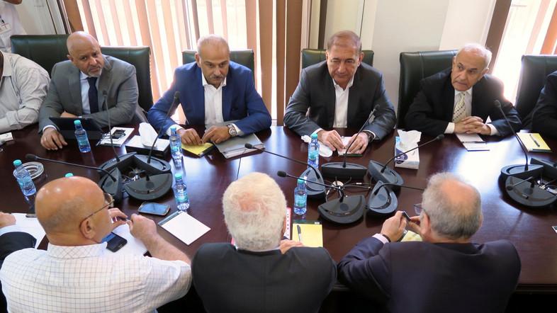 Cape-cape ke Arab Gelar Pertemuan Oposisi Suriah, Akhirnya Ditolak Moskow