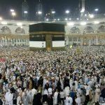 Kementerian Saudi: Jamaah Umrah Tahun Ini Aman dari Wabah Epidemi
