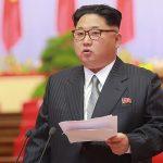 Tegang dengan AS, Kim Jong Un Intruksikan Tingkatkan Produksi Hulu Ledak Rudal Balistik