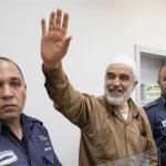 Zionis Tambah Masa Tahanan Pemimpin Gerakan Islam Palestina 6 Bulan di Penjara Isolasi