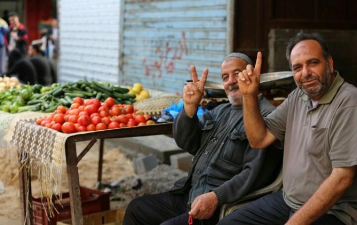 Liga Arab Dorong Negara Arab Dukung Ekonomi Palestina