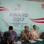 BAZNAS Award 2017 Inspirasi Wujudkan Kebangkitan Zakat