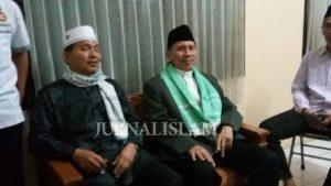 Kasus Alfian Tanjung, Majelis Mujahidin: Pemerintah Diskriminatif!