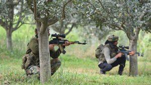 Mujahidin Kashmir Serbu Basis Militer India, Sedikitnya 8 Pasukan Tewas