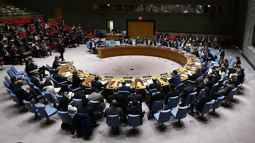 Inggris Desak PBB Gelar Sidang Darurat atas Pembantaian Muslim Rohingya di Myanmar