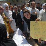 Sekelompok LGBT Pakistan Diserang Orang-orang Bersenjata