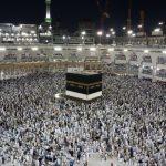 Lebih dari 1,8 Juta Jamaah Tiba di Arab Saudi untuk Ibadah Haji Tahun Ini