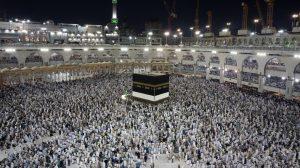 Ramadhan Diperkirakan 29 Hari, Arab Saudi Putuskan Idul Fitri 15 Juni