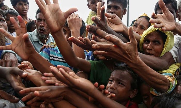 Bangladesh Desak PBB dan Dunia untuk Kembalikan Pengungsi Rohingya ke Myanmar