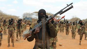 Al Shabaab Serang Pangkalan Militer Somalia, 26 Pasukan Tewas