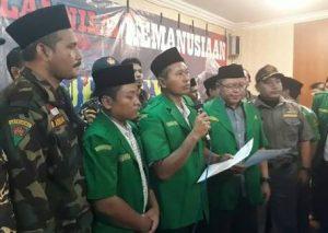 Bantu Muslim Rohingya, GP Ansor Jatim Siap Turun ke Myanmar