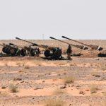 Pasukan Rezim Assad dan Sekutunya Terus Merangsek ke Pertahanan IS di Deir Az Zor