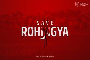 Ansharusyariah Serukan Umat Islam Bantu Muslim Rohingya
