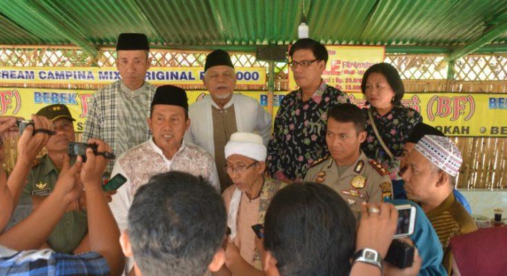 Forum Lintas Agama Situbondo Kecam Pembantaian Muslim Rohingya
