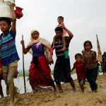HAM Burma: Penyiksaan Sistematis Itu Didukung Pemerintah Myanmar, Biksu Buddha dan …