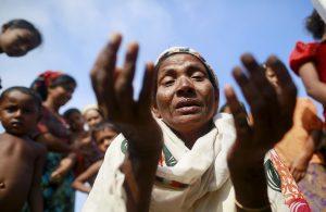 Ini Pernyataan Sikap Forum Umat Islam Bima Terhadap Pembantaian Muslim Rohingya